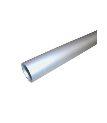 Tube aluminium diamètre 50 mm
