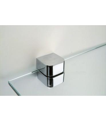 Support d'étagère verre série 540 par Mafos