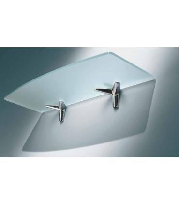 Support pour étagère en verre ou bois MS01435 par Confalonieri