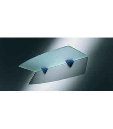 Support d'étagère en polypropylène série MS01429 par Confalonieri