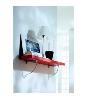Support d'étagère ajustable MS01222 par Confalonieri