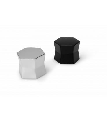 Poignée bouton Coffe pot