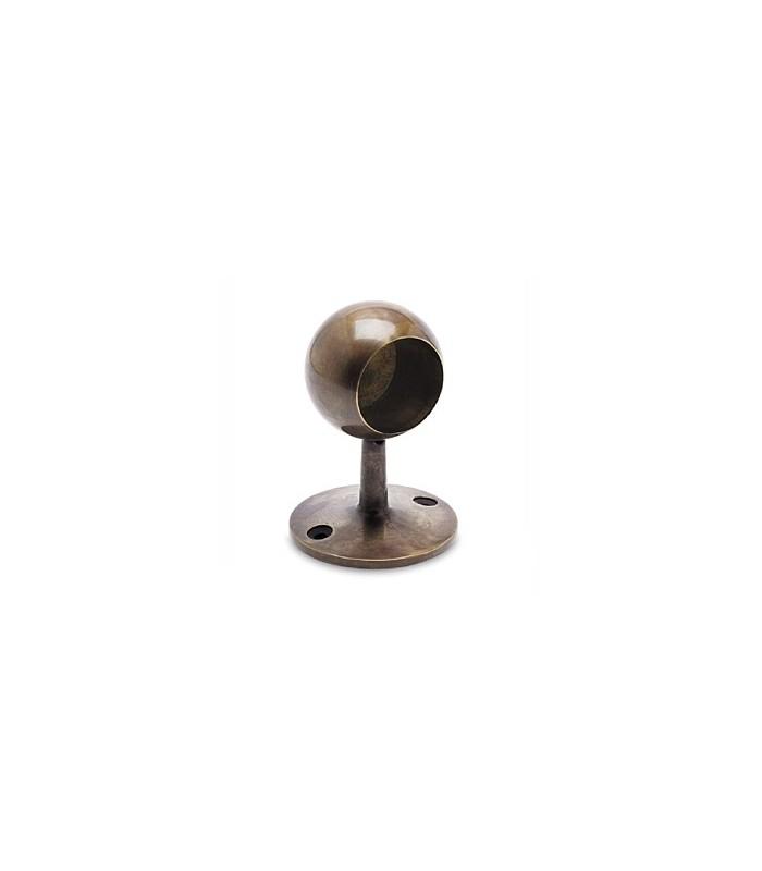Support borgne bronze