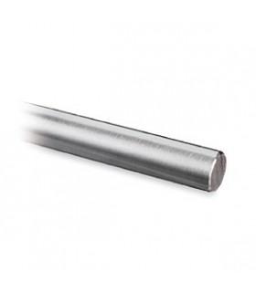Barre pleine Lg.1250 mm diamètre 6 ou 10 mm