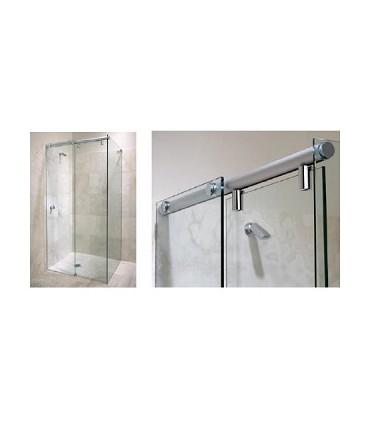 Kit série Rondo pour porte de douche