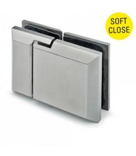 Charnière série soft close pour porte de cabine douche