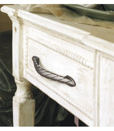 Poignée et bouton de meuble Spiral