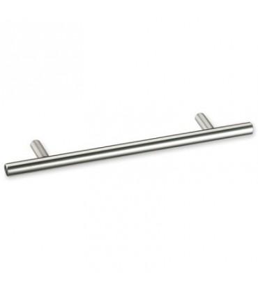 Poignée bâton de maréchal en inox Ø 10 mm JNF IN.22.209.10