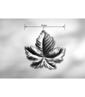 """Elément décoratif """"feuilles"""""""