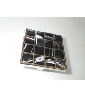 Poignée et bouton de meuble en Pierre d'Onyx par Bosetti Marella