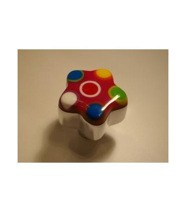 Poignée bouton Oui-i