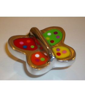 Poignée bouton série R-cop papillon