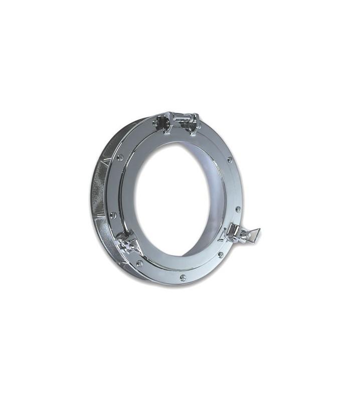 Hublot de cloison diam tre 470 mm igs d co for Hublot porte salle de bain
