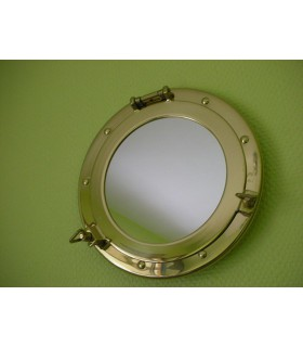 Hublot miroir diamètre 470 mm