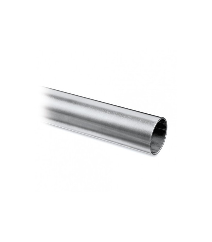 Tube inox aisi 304 diamètre 19 mm