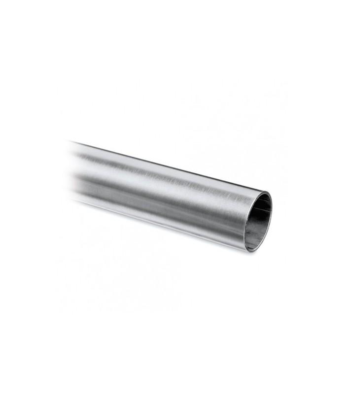 Tube inox aisi 316 diam tre 30 paisseur 1 5 mm igs d co - Tube inox diametre 60 ...