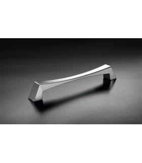 poign es de meuble chrom brillant igs d co. Black Bedroom Furniture Sets. Home Design Ideas