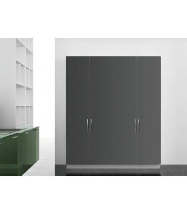 Poignée de meuble design Onda