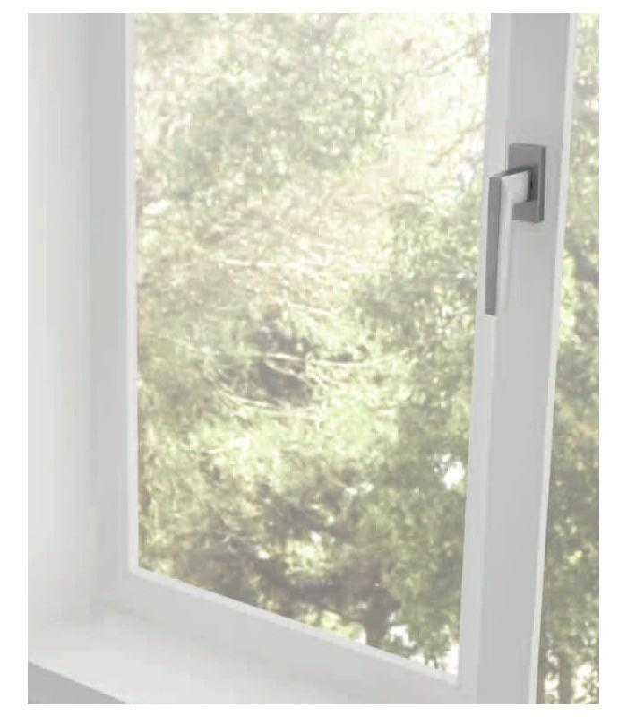 Poignée de fenêtre série Métric