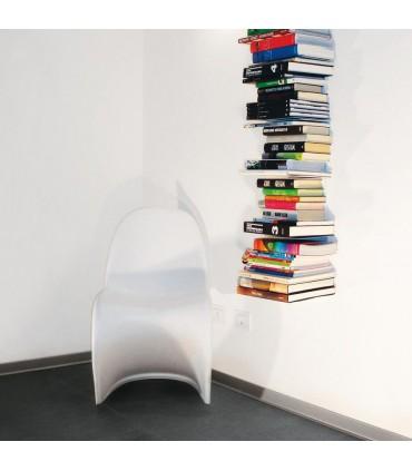 Etagère minimaliste pour livres série C.Book