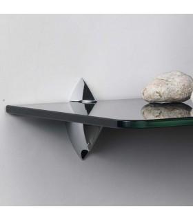 Support d'étagère Iceberg design Bolis Italia
