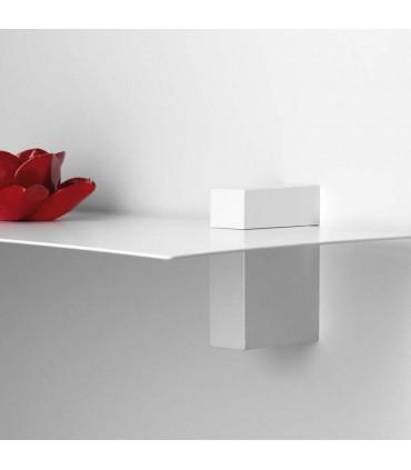 Support d'étagère Kube design Bolis Italia