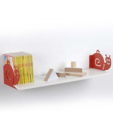 Consoles d'étagère Molly par Bolis Italia