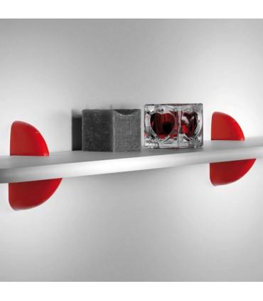 Support d'étagère Gondola design Bolis Italia