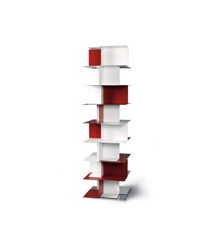Module Babel finition Blanc et rouge