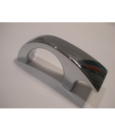 Poignée bouton de meuble série Ponti
