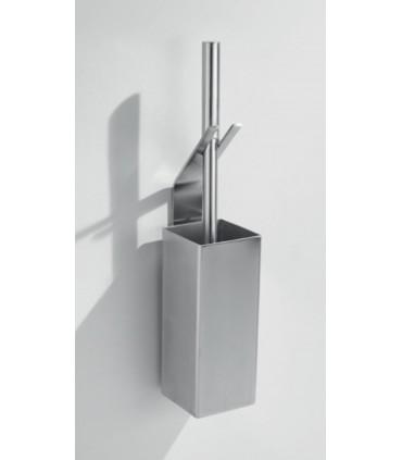 Porte balayette en inox 2D série