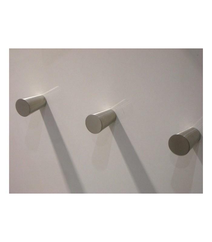 Poignée bouton Bouchon