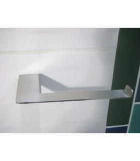 Porte rouleau horizontal série 2D