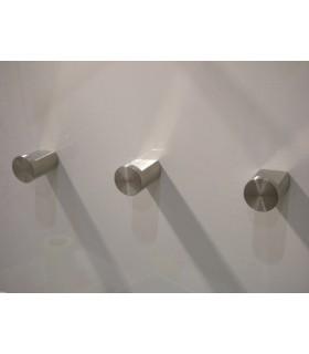 Poignée bouton R-flat