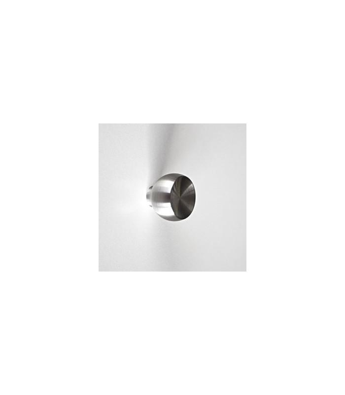 Poignée bouton pistile