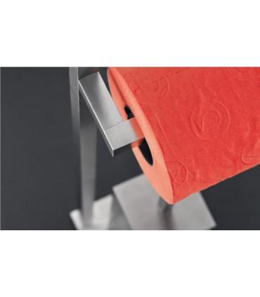 Porte balayette et papier