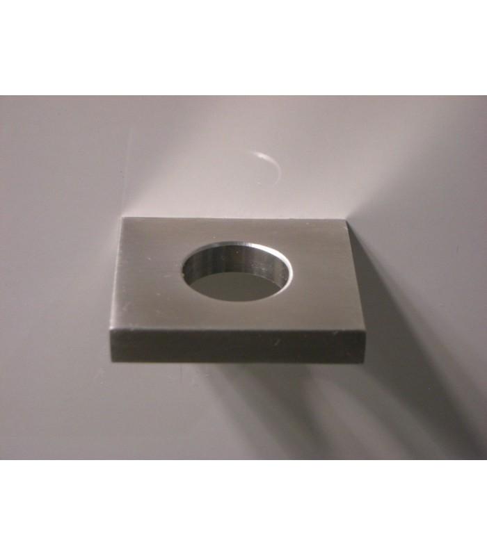 Poignée bouton hole