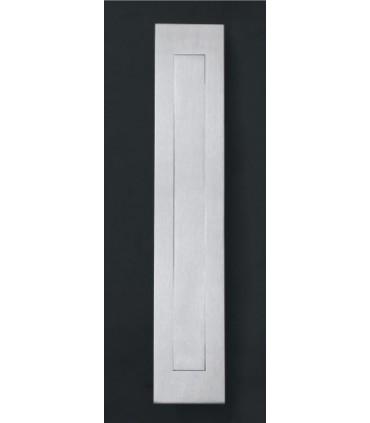 Poignée cuvette Open Closed rectangulaire 300 x 55 mm