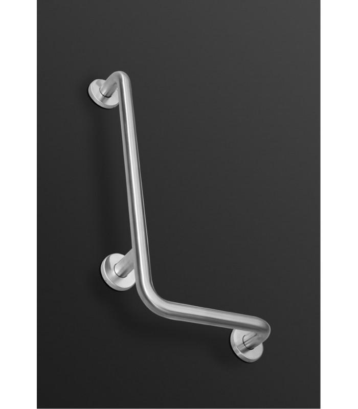 Barre d'appuie sur mur Ø 35 mm