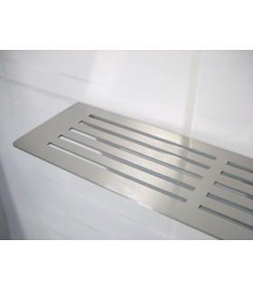 Etagère pour salle de bains série 2D