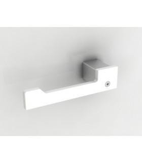 Porte rouleau papier wc à droite ou à gauche série Key