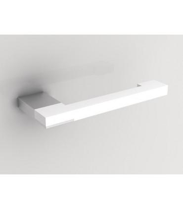 Porte rouleau papier wc droite ou gauche série Light