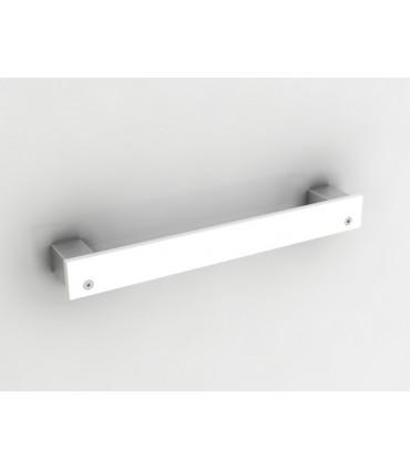 Porte serviette Lg.450 mm série Key