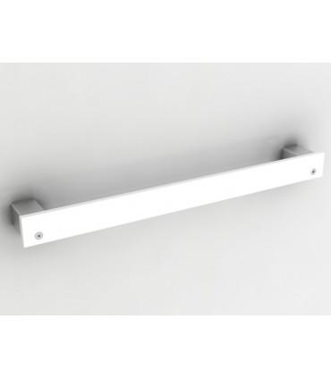 Porte serviette Lg.600 mm série Key