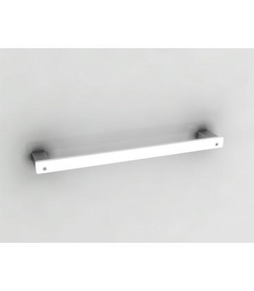 Porte serviette Lg.450 ou 500 mm série Slim