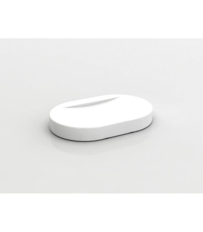 Etagère porte savon à poser série Button