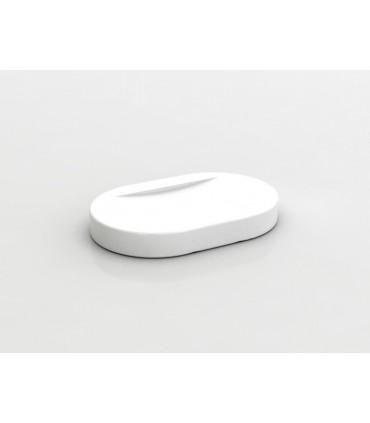 Porte savon à poser série Button