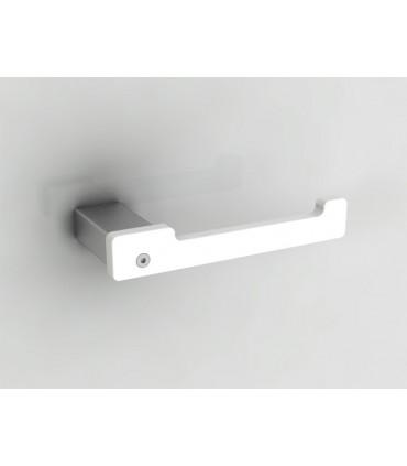 Porte rouleau papier wc à droite ou à gauche série Slim