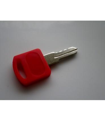 Clé pour le changement du cylindre sur serrures bouton