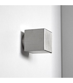Bouton de meuble série Cube